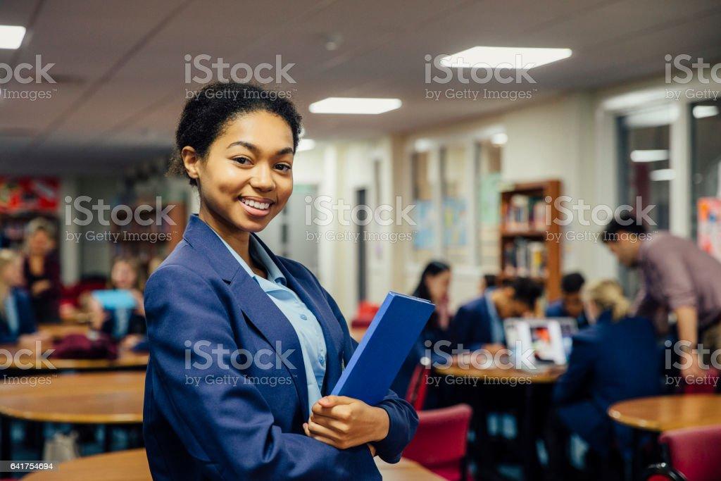 Bienvenue dans notre classe - Photo
