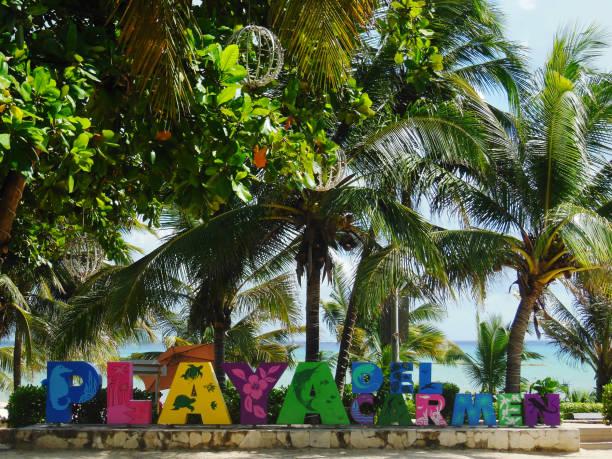 Bienvenue à Playa del Carmen - Photo