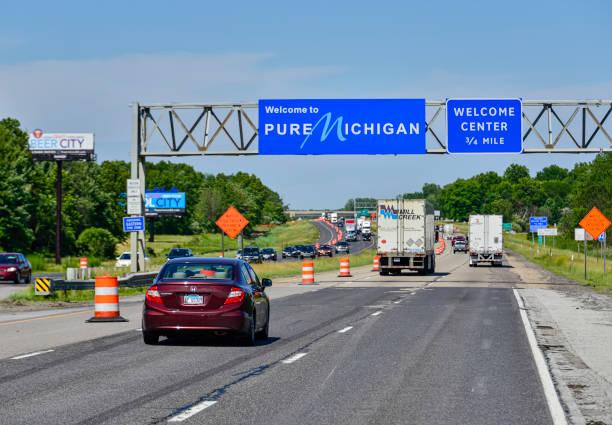 Willkommen bei Pure Michigan – Foto
