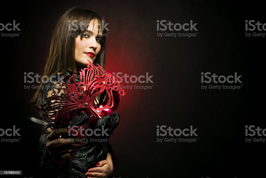 Welcome to the fantasy world royalty-free stock photo