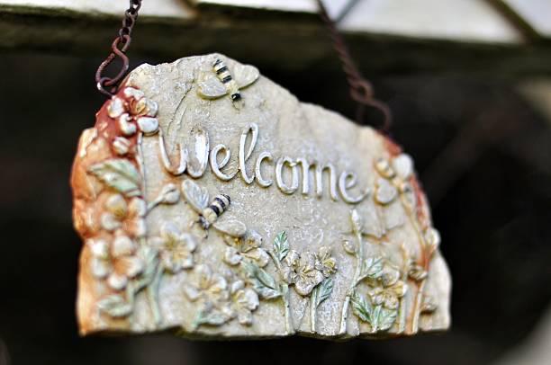 Willkommen im garden – Foto