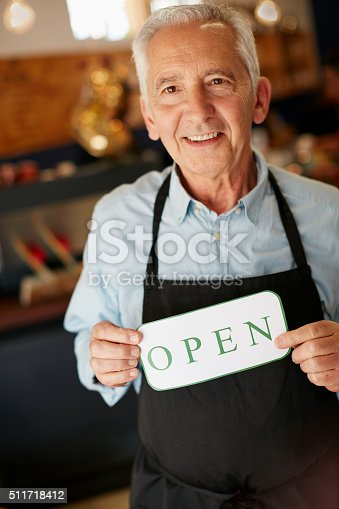 istock Welcome, we've been waiting for you 511718412