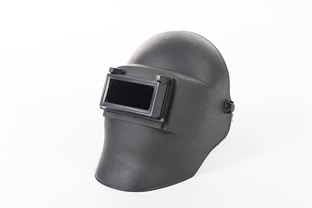 Schweißer-Maske – Foto