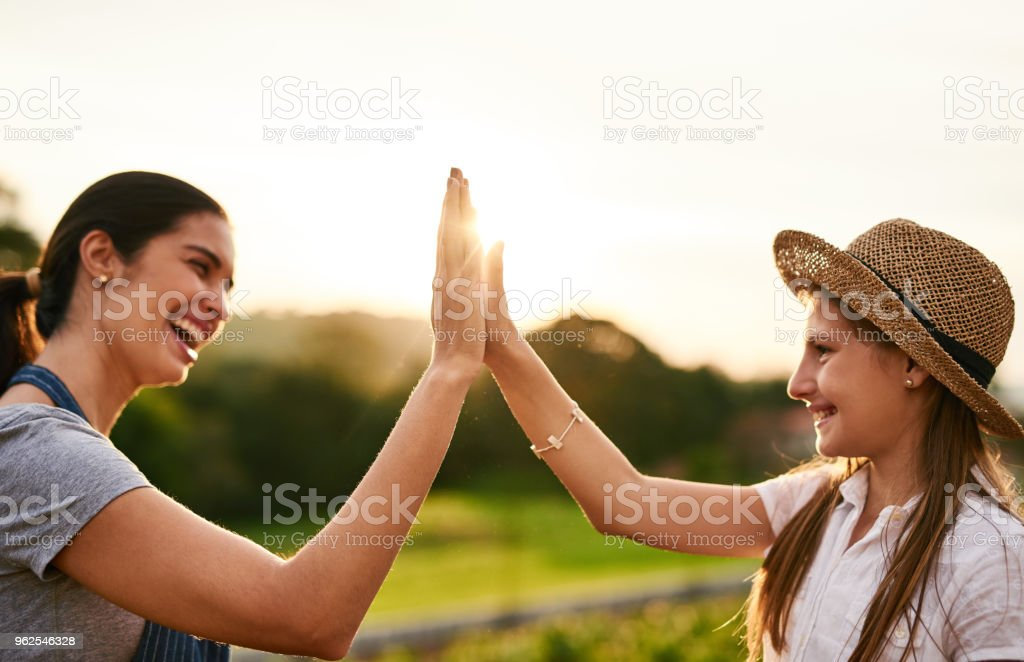 Well done! - Royalty-free Adult Stock Photo
