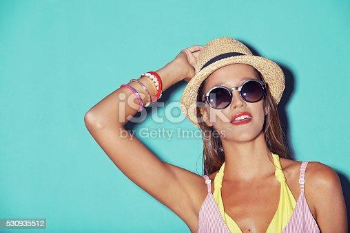 530934844istockphoto Well, hello summertime 530935512