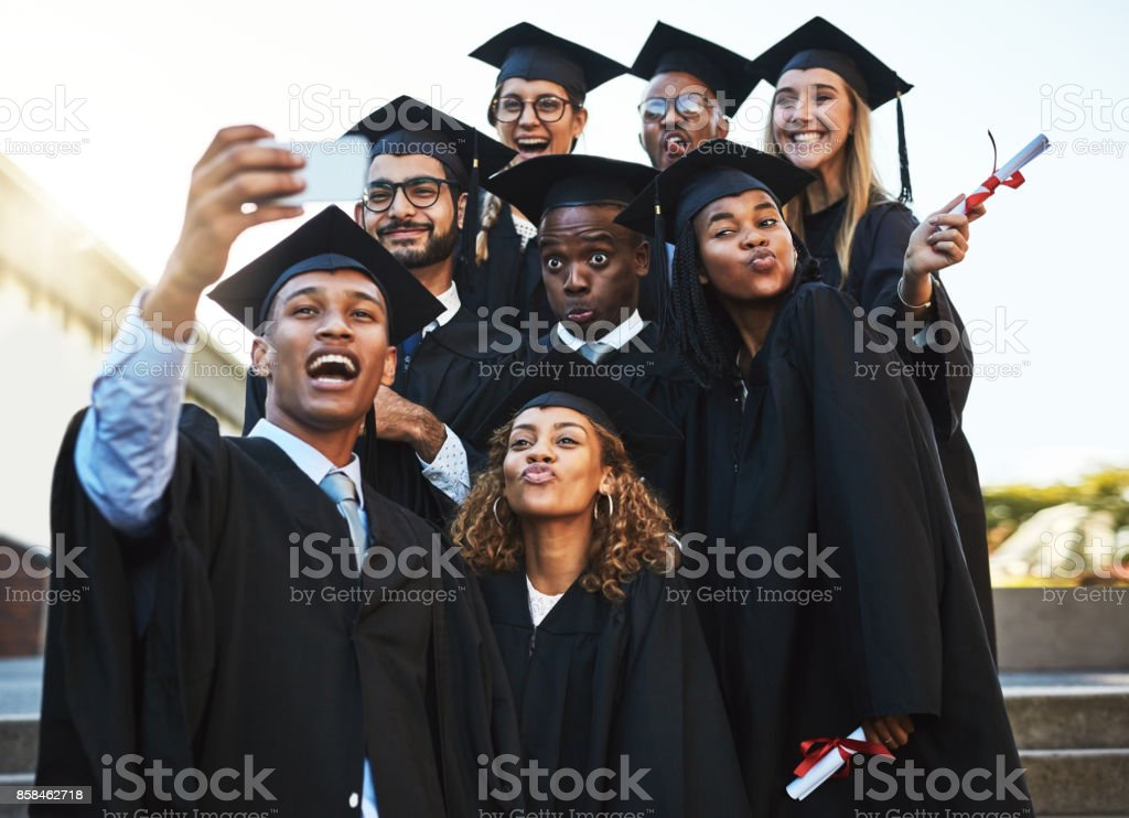 We'll never forget this day stock photo