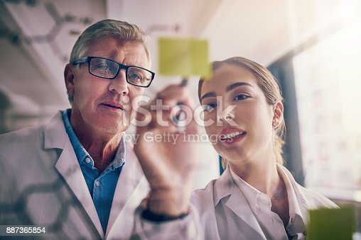 istock Well will you look at that 887365854
