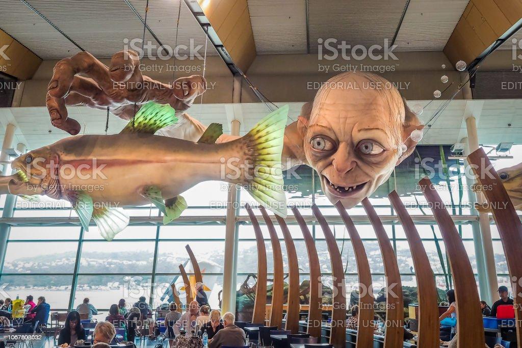 Flughafen Wellington – Foto
