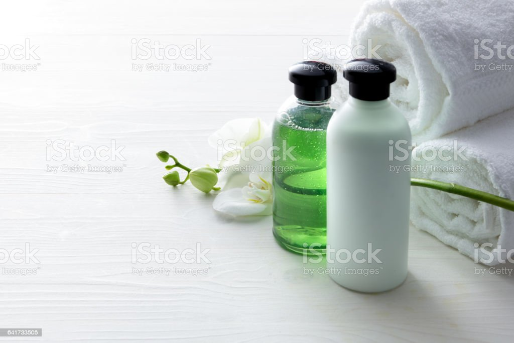 More SPA & wellness products