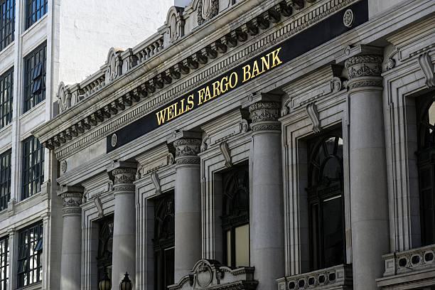 Wells Fargo Bank – Foto