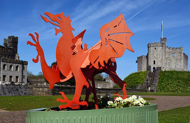 Welsh Dragon – Foto