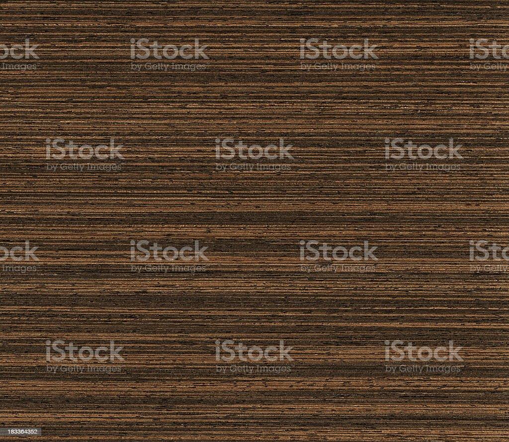 Fond de texture en wengé - Photo