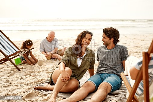istock We're all in holiday mood 1166350026