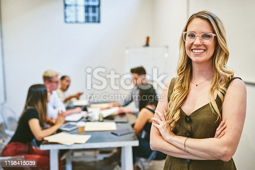 624700110istockphoto We're currently busy with our latest project 1198415039