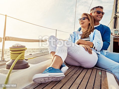 istock We're making memories all over the place 529667858
