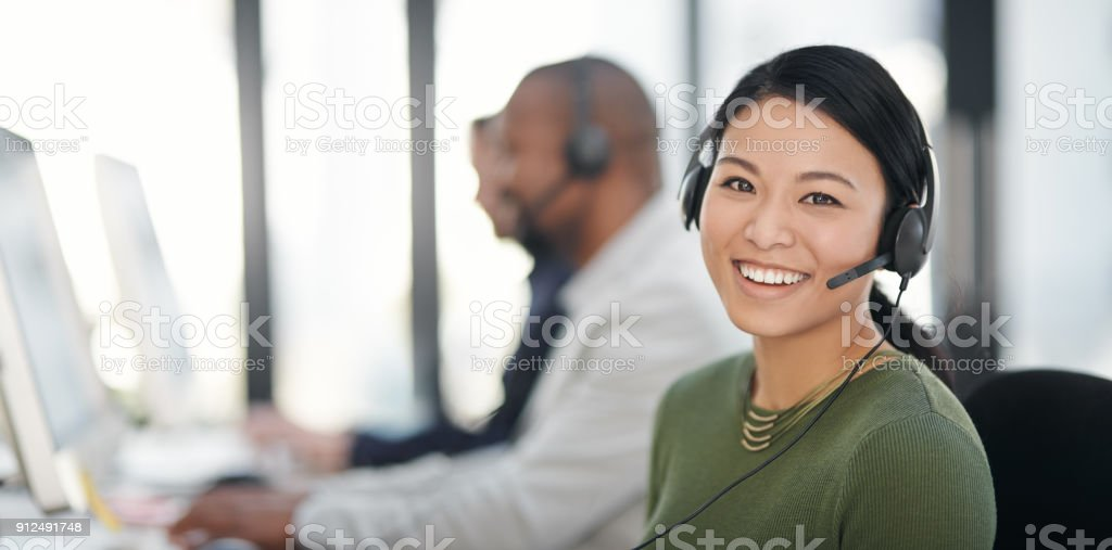 We're more than happy to help stock photo