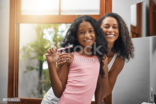 800444456 istock photo We're wearing matching smiles today 997536030