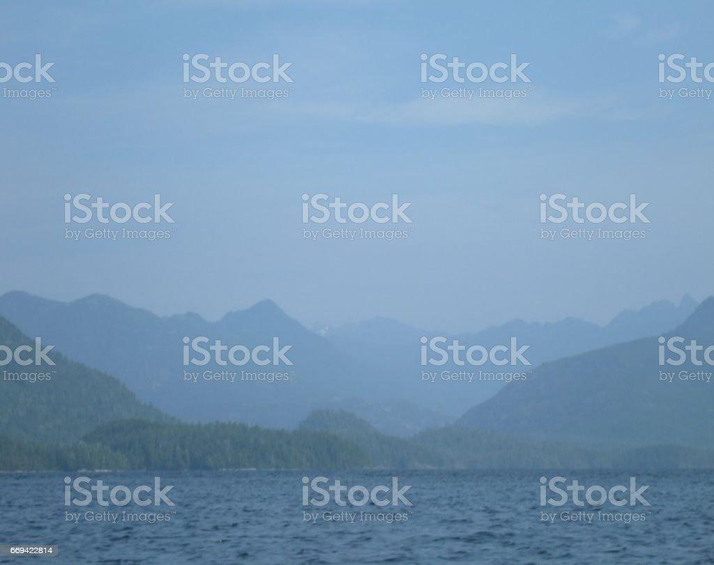 West Coast Kayak Day stock photo