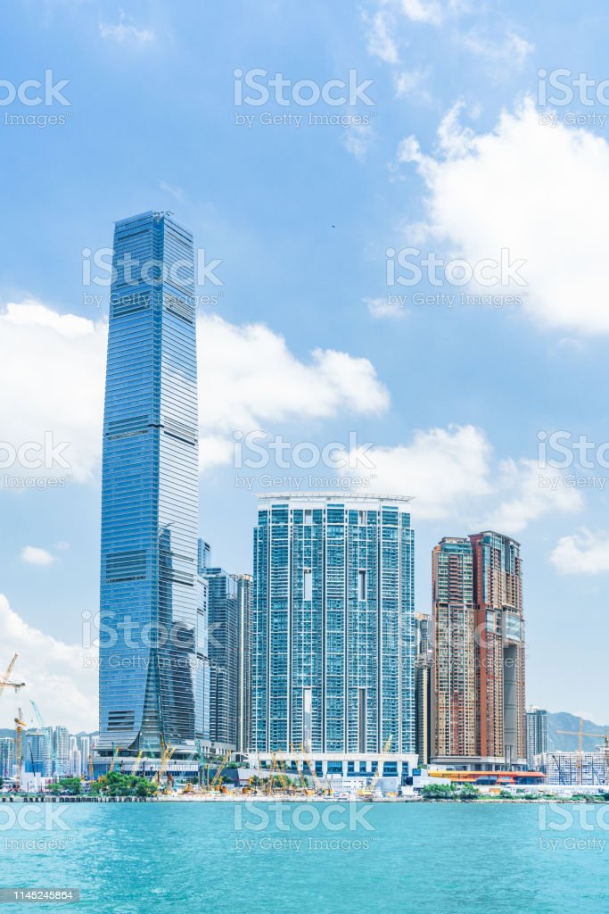 Asia, Building Exterior, Built Structure, China - East Asia, City