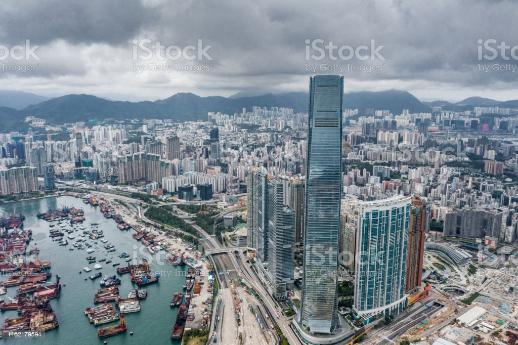 Asia, China - East Asia, Hong Kong, Kowloon, Kowloon Peninsula