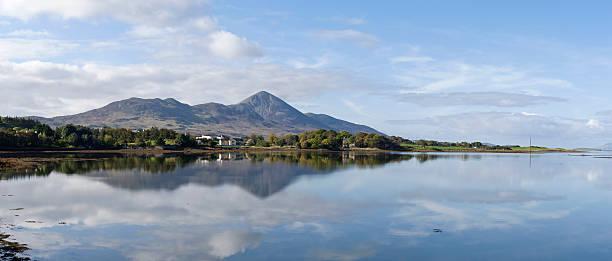 Westen von Irland, Westport, County Mayo – Foto