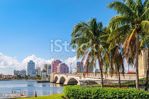 istock West Palm Beach, Florida (US) 1181156655