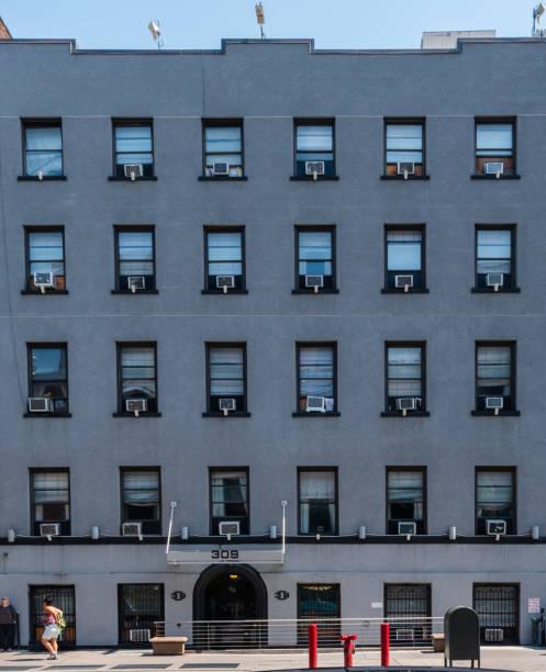 West Village Apartment Building – Foto