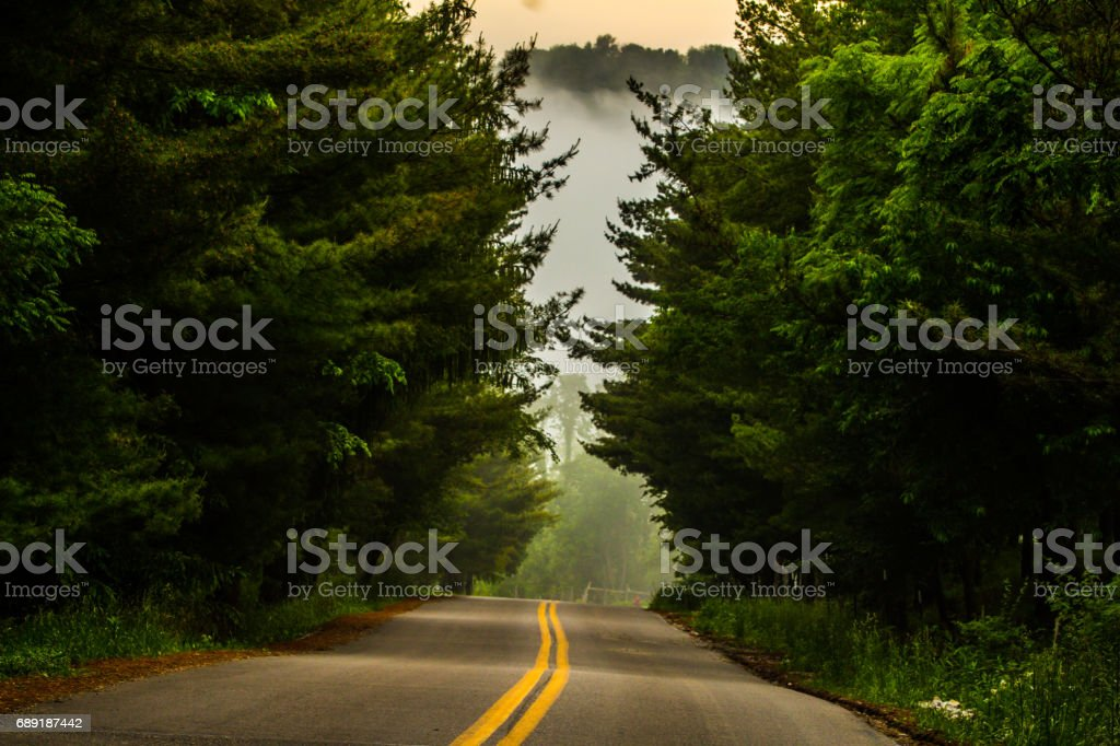 West Virginia stock photo