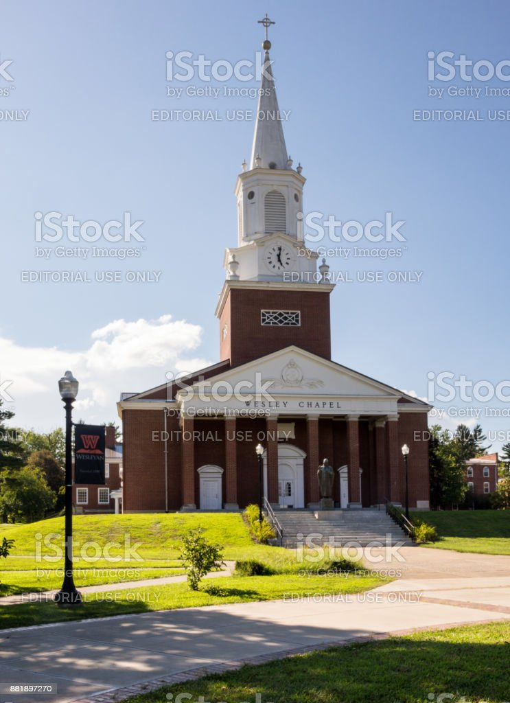 West Virginia Wesleyan College >> West Virginia Wesleyan College Buckhannon Wv Stock Photo