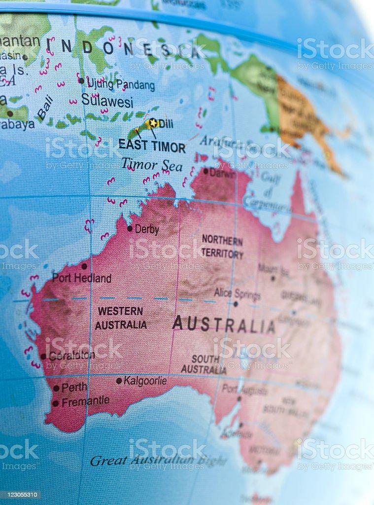 Western Australia Stock Photo Istock