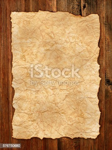 istock Western style sign 576750680