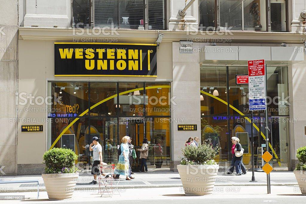 Western union liquor store near me
