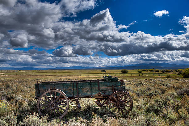 Western break - Photo
