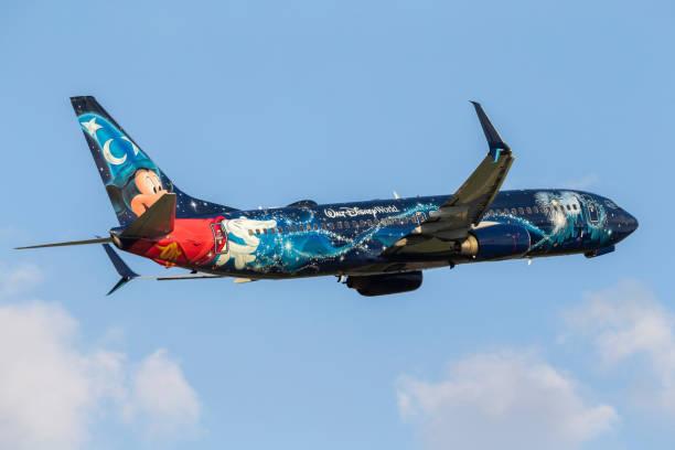 Westjet airlines moving against sky from george bush intercontinental picture id1049441758?b=1&k=6&m=1049441758&s=612x612&w=0&h=orvyhjumutkerlt8zmj9wrz1uj1rfgrjlnjkmqhyrrc=