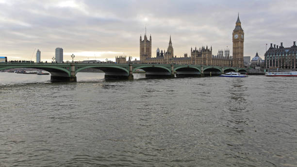 Westminster Bridge – Foto