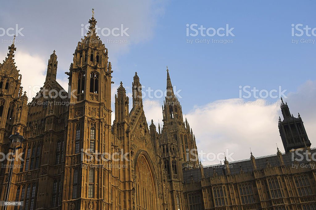 Westminster #7 royalty-free stock photo