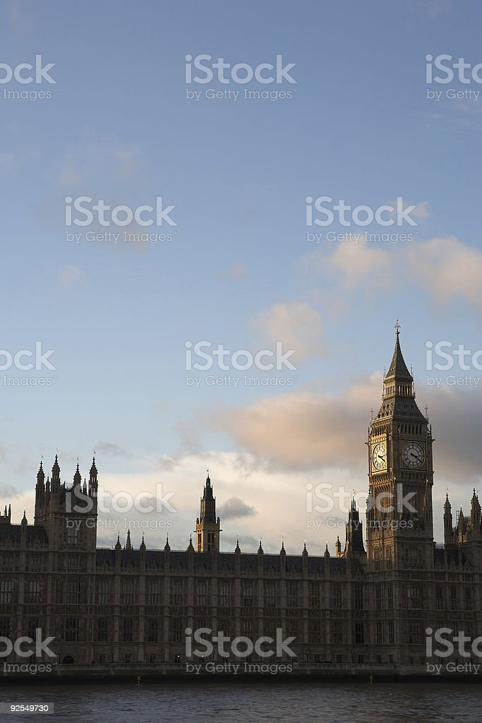 Westminster #11 royalty-free stock photo