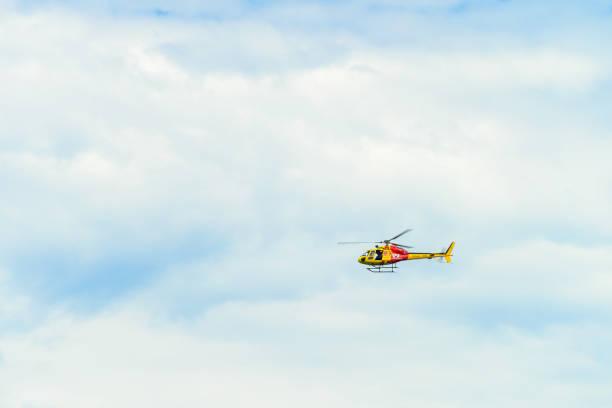 Westpac Lifesaver Rettungshubschrauber – Foto