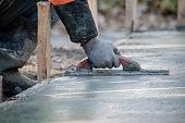 istock wet cement 1280667375