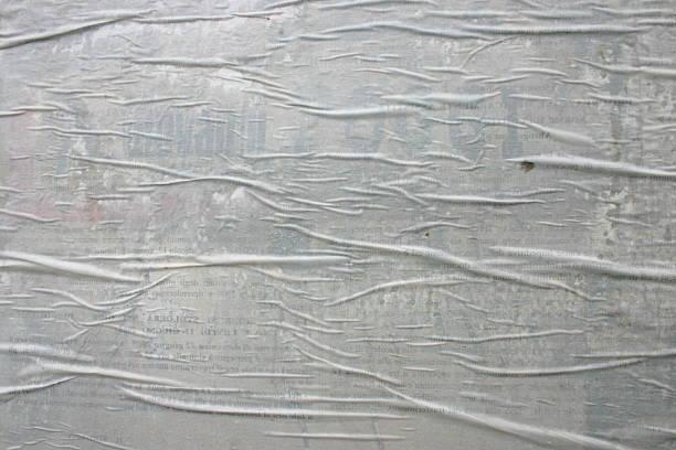 wet paper grunge background - islak stok fotoğraflar ve resimler