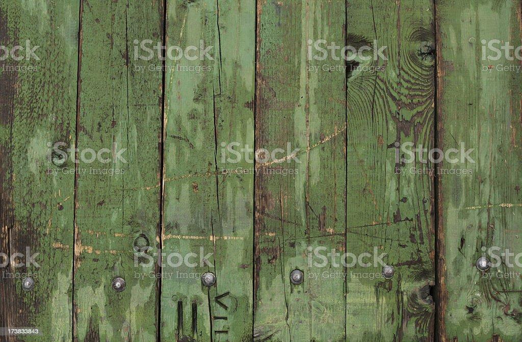Wet Wooden Texture stock photo