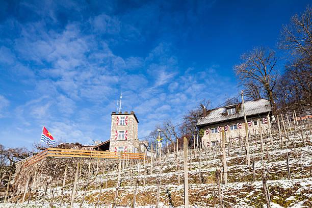 Wettingen in der Kanton der Aargau, Schweiz – Foto