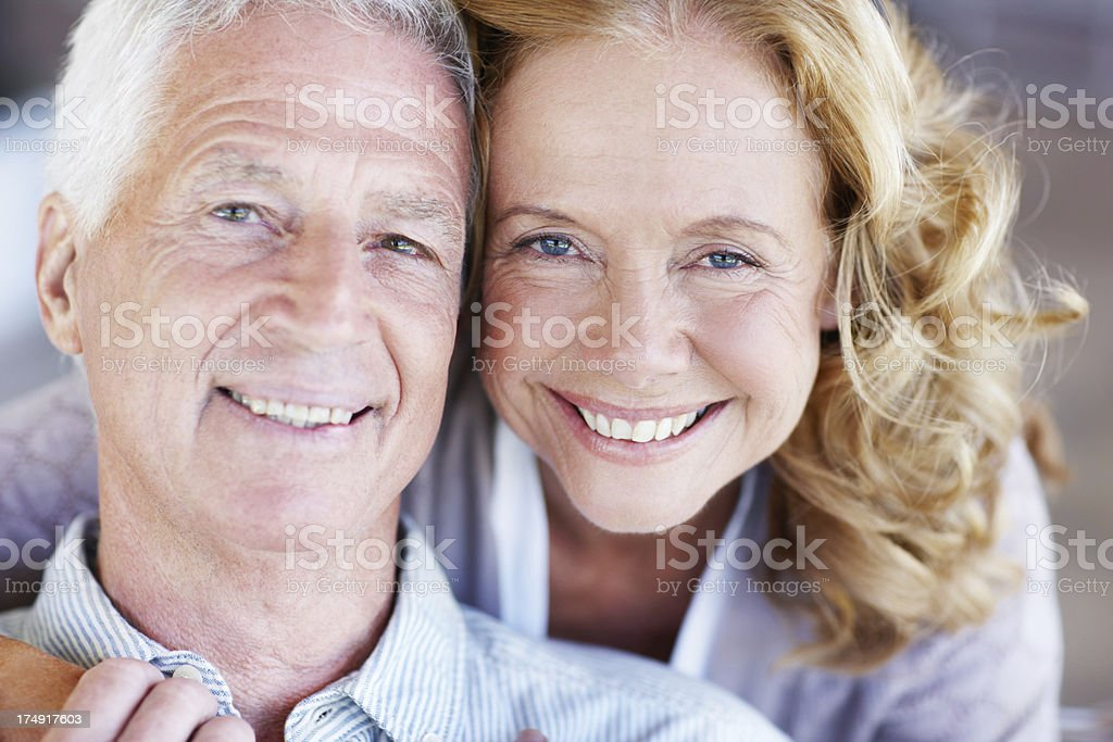 We've come a long way together royalty-free stock photo