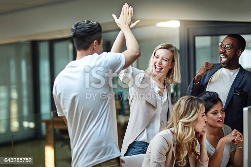 istock We've done it again! 643285752