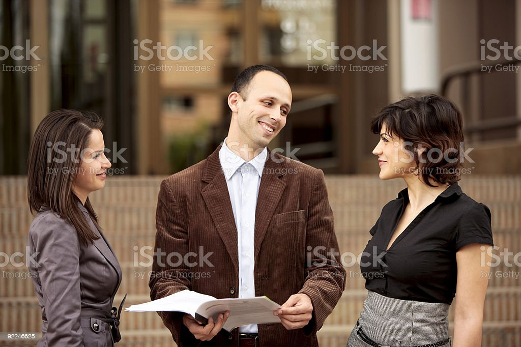 we've got the account royalty-free stock photo