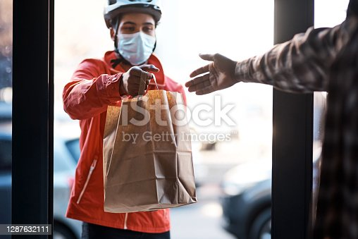istock We've got you covered during lockdown 1287632111