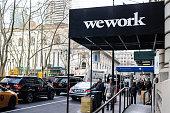 Wework 40th Street Manhattan