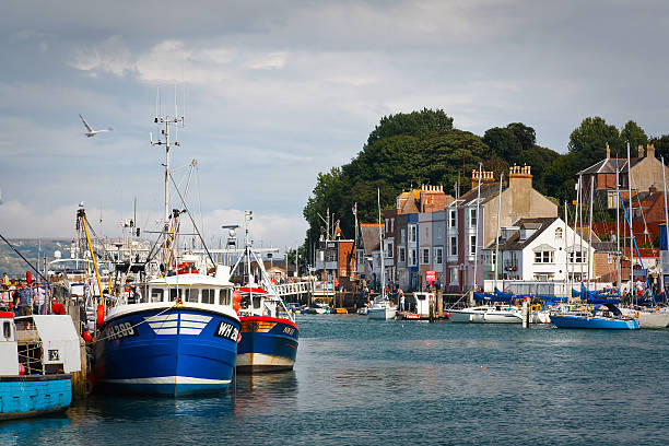 weymouth - weymouth stock photos and pictures
