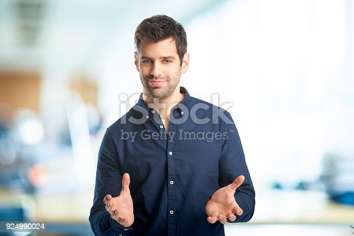 istock Wha is the problem? 924990024