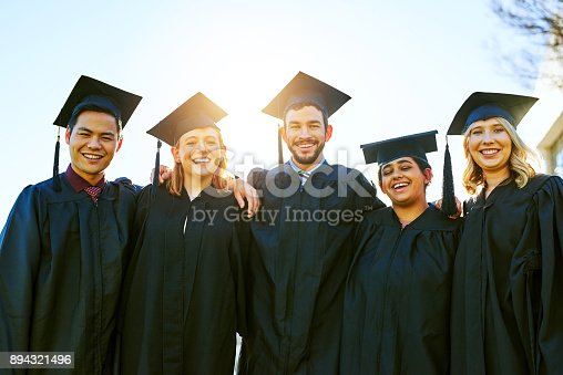 858462408istockphoto What a milestone this is for us 894321496